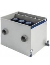 FIAP -Modul Active Jumbo BioSafe® - Модул за активен Мини филтър за изграждане на модулна филтърна система според индивидуалните нужди - с филтрационни гъби - за езера до 30 куб. м.