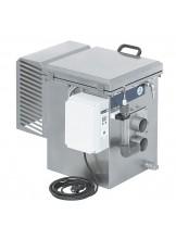 FIAP - Trommel Sieve Active 10.000 - Професионален езерен филтър (изпомпващ и гравитационен) с електронно управление за ефективна механична и биологична филтрация на езера до 10 куб. м.