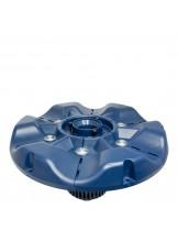 FIAP - Air Active OxyFlow - Плуващ аератор за средни до големи езера и водоеми  с вградено, превключващо се LED осветление - до - 20000 л./ч.