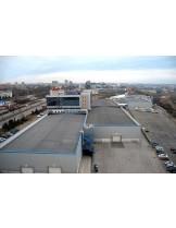 Високо качествена хидроизолация с Firestone EPDM Мембрана на покриви с дългогодишна гаранция