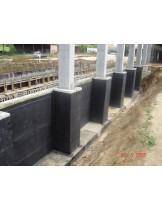 Високо качествена хидроизолация с Firestone EPDM Мембрана на всякакъв вид основи на сгради с дългогодишна гаранция