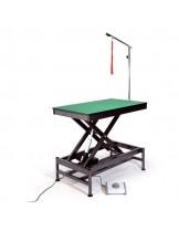 Camon Electric adjustable table- професионална маса за подстригване на домашни любимци с размери - 104x60x105 см