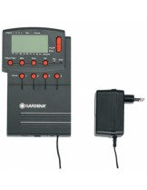 Gardena 4040 modular - Система за автоматично управление на напоителни системи