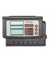 Gardena Classic 6030 - Система за автоматично управление на напояването