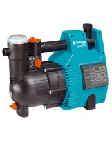 Gardena 4000/5 Classic - висококачествена електронна хидрофорна помпа