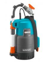 GARDENA Comfort 4000/2 automatic - Помпа за резервоари за дъждовна вода