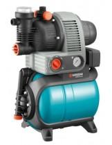 GARDENA Comfort Хидрофорна уредба с разширителен съд 4000/5 eco