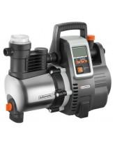 GARDENA Premium Electronic Pressure Pump 6000/6E LCD Inox - Помпа с електронен пресостат - Inox