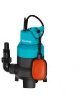 GARDENA Classic Dirty Water Pump 6000 - Дренажна помпа за мръсна вода