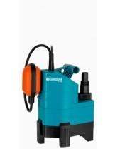 GARDENA Classic Dirty Water Pump 7500 - Дренажна помпа за мръсна вода