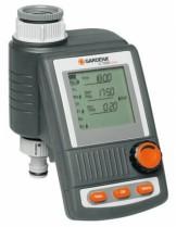 Gardena C 1030 plus - Програмируем компютър за управление на поливането