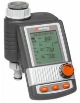 Gardena C 1060 plus - Програмируем компютър за управление на поливането