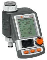 Gardena C 1060 solar plus - Програмируем компютър за управление на поливането