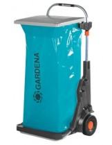 Подвижна градинска количка GARDENA