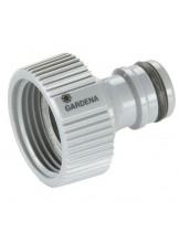 """Gardena - конектор за свързване към кран с резба 3/4"""""""