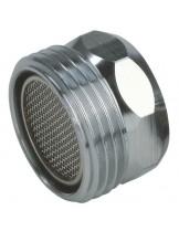 """Gardena  - конектор (адаптер) за кран на резба М22х1 женска и 3/4"""" мъжка резба"""