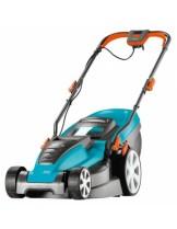 Gardena PowerMax 37 Е  - улекотена и икономична електрическа косачка (4075)