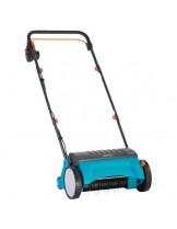 Gardena ES 500 - Електрически аератор за трева за отстраняване на мъха и плевелите