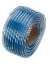 GARDENA Transparent Hose - Прозрачен маркуч 6 x 1,5 mm -100 м.  (цената е на метър)