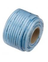 GARDENA Прозрачен маркуч с текстилно подсилване 13 X 3,5 мм. - 50 м.  (цената е на метър)