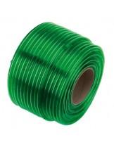 GARDENA Зелен прозрачен маркуч 6 X 1,5 мм. - 100 м.  (цената е на метър)