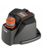 Gardena AquaContour automatic 350 - автоматичен разпръсквач за напояване на големи площи