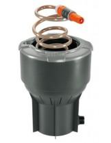 GARDENA - Кутия за вграждане със спираловиден маркуч