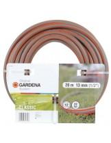 "Gardena Classic 1/2"" Маркуч, 20 м., 13 mm. (18003)"