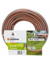 "Gardena Classic 1/2"" Маркуч, 30 м. 13 mm. (18009)"