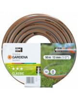 "Gardena Classic 1/2"" Маркуч, 50м. 13 mm. (18010)"