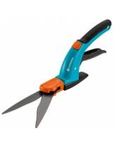 Gardena Comfort - Въртяща се ножици за трева с ергономично оформената ръкохватка