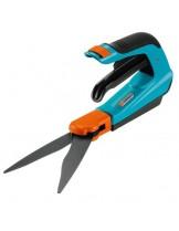 Gardena Comfort 35 - Въртяща се ножици за трева със специално ергономично оформената ръкохватка