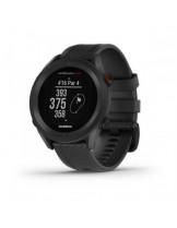 GARMIN APPROACH® S10 - Лесен за използване часовник за голф - Модел: 010-02028-00- черен, сив или син