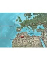 GARMIN - серия - BLUECHART G2 VISION - карта за южна Европа ЗА GARMIN КАРТОГРАФИ
