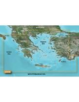 GARMIN - BLUECHART G2 VISION - карта за Егейско и мраморно море