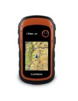 GARMIN - eTrex 20 е ръчен GPS навигатор. 2.2 инча - 5.6 см. - без OFRM