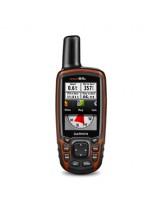 GARMIN - Garmin GPSMAP 64s е ръчен GPS навигатор. 2.6 инча - 6.6 см.   - без OFRM