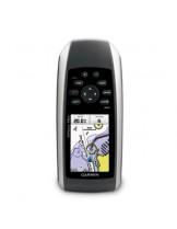 GARMIN - Garmin GPSMAP 78s е ръчен GPS навигатор. 2.6 инча - 6.6 см. - без OFRM