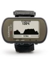 GARMIN - Foretrex® 401 - ръчен GPS навигатор - 7.5 x 4.3 x 2.3 см.