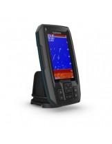 """GARMIN - STRIKER™ PLUS 4 - Модел: 010-01871-01 - 4.3 """" GPS сонар с водещи в индустрията сонарни възможности и Quickdraw Contours картографски софтуер - без включена сонда"""