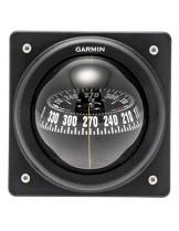 GARMIN - COMPASS 70P - Компас за монтаж на преграда - северно ориентиран - Модел : 010-01444-00