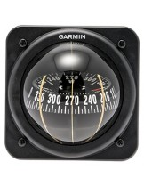 GARMIN - COMPASS 100P - Компас с монтажно устройство за преграда - северно ориентиран - Модел : 010-01432-00