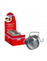 Camon - Купа метална за гризачи - 150 мл.