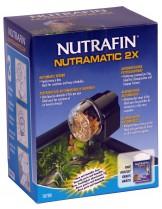 Hagen Nutrafin Nutramatic 2X Automatic Feeder - автоматична хранилка за аквариум