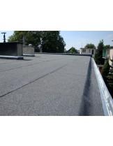 Битумна хидроизолация на плоски покриви