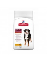 Hill's - Science Plan™ Canine Adult Advanced Fitness™ Large Breed Chicken - За кучета от едрите породи (с пиле) - 12 кг.