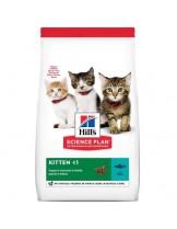 Hill's - SciencePlan™ Kitten Healthy Development™ Tuna - суха храна за подрастващи котенца с риба тон - 2.00 кг.