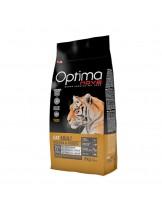 Visan Optima Cat Adult Chicken & Potato (GRAIN FREE) - супер премиум храна с чисто пилешко месо и картофи за котки над 1 година - 8 кг.