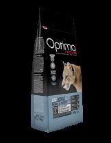 Visan Optima Cat Adult Rabbit & Potato (GRAIN FREE) - супер премиум храна със заешко и картофи за котки над 1 година - 2 кг.