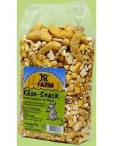 JR Farm - Специалитет, лакомство - Снакс със сирене за гризачи - 50 гр.